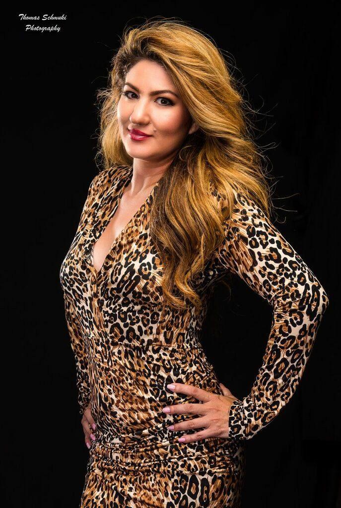 Karla Campos Influencer