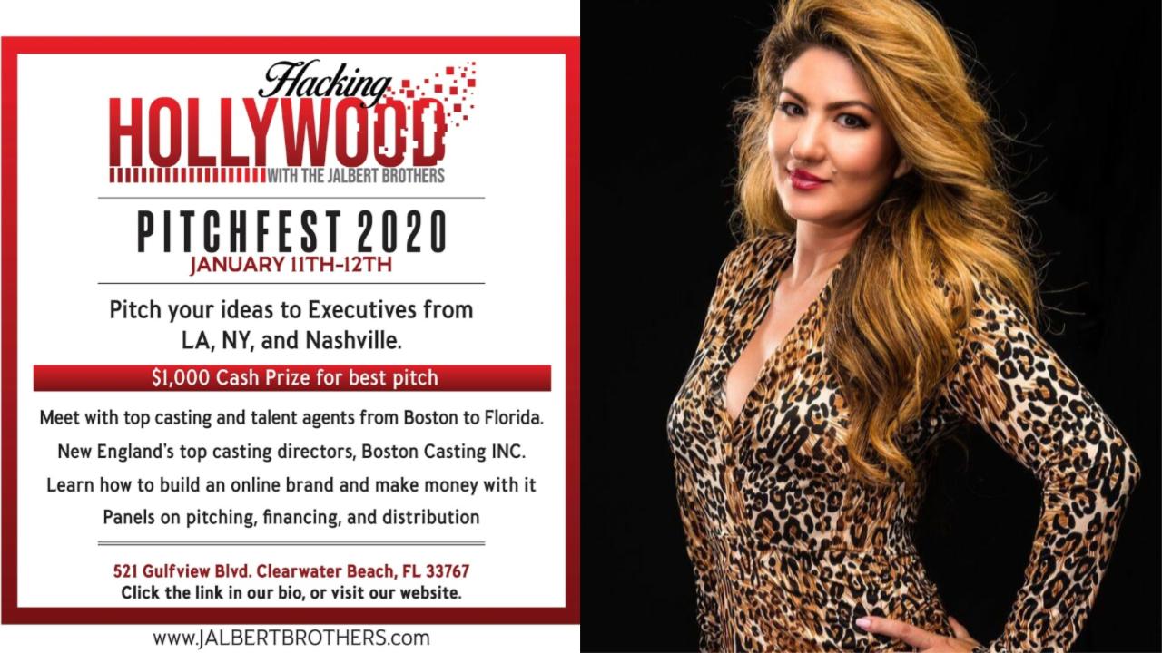 Florida influencers Karla Campos