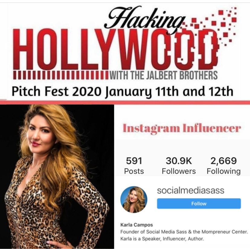 florida instagram influencer karla campos