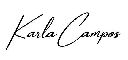 Influencer Karla Campos